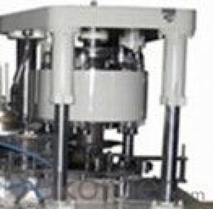 Automatic Aerosol Cans Making Machine Production Line