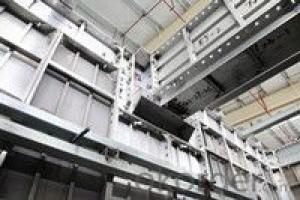 onvenient and Environmental-protection Building Construction Material of Aluminum Formwork Supplier in China