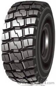 OFF THE ROAD RADIAL TYRE PATTERN BXDN FOR EARTHMOVER LOADER