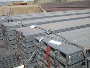 JIS Standard Hot Rolled Steel U-channel with High Quality
