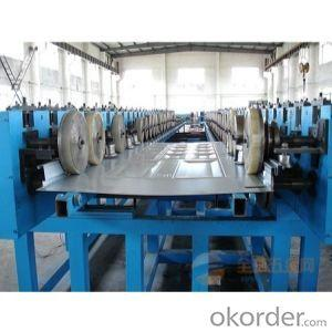 Metal Door Board Cold Roll Forming Machinery