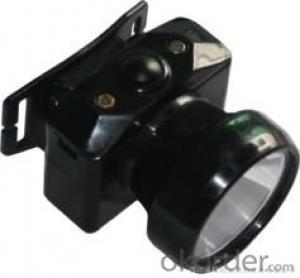 Telescopic  Head lamp