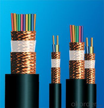 5 core aluminum / Xlpe / swa / PVC sheath power cable