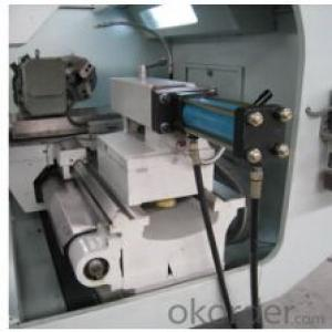 CNC Lathe Machine And Metal Lathe