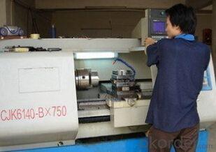 CNC Leadscrew  Whirling Machine
