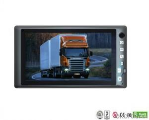 New 7 Inch Car Video Recorder GPS Navigation