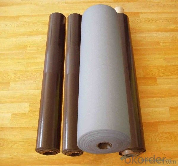 Ductile Iron Pipe PE Sleeve
