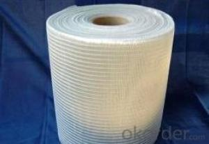 Fiberglass Unidirectional Fabric with Density 1000gsm Width 1524mm