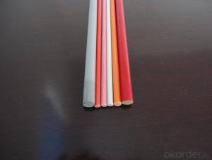Fiberglass Tube Pole for Mop
