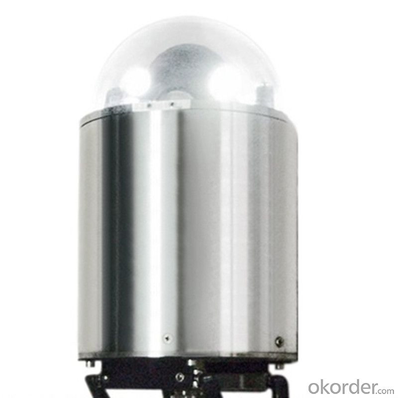 underwater 360 rotate camera with LED light