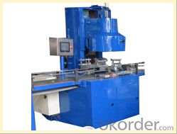 Round Can Production Line for Cans Making Machinary