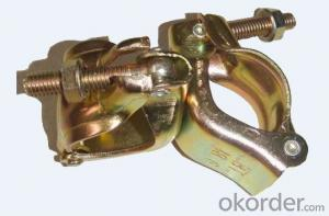 JISPressed Swivel Coupler