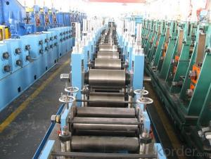 Cold forming mill / LW1200 Cold Forming Mill