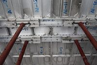 Customized Aluminum Formwork and Accessories Used for Real Estate and Building Constructions
