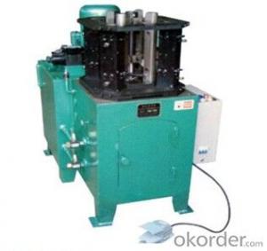 Square Tin Pail Box Making Machine Production Line