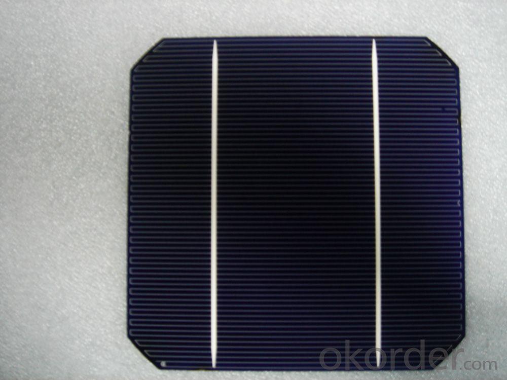 High Quality Solar Cells MONO-17.2% Effy