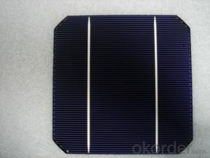 High Quality Solar Cells MONO-17.2% Effy