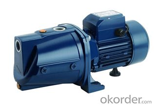 High Quality Jet Pump