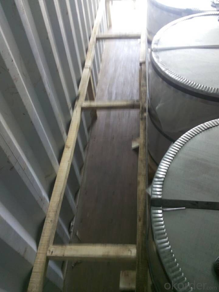 Tinplate in MR Grade for Making Beverage Cans