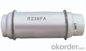 Refrigerant Gas R236fa