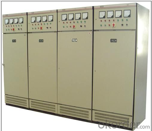 GGD-AC LV cabinet