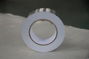Aluminum Foil  Tapes with Water based acrylic T-F4004WP