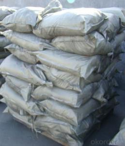 Super Flake Graphite Powder Hot Sale for Refractory Materials