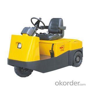Tow Tractors- QDD20/30/50/60/100