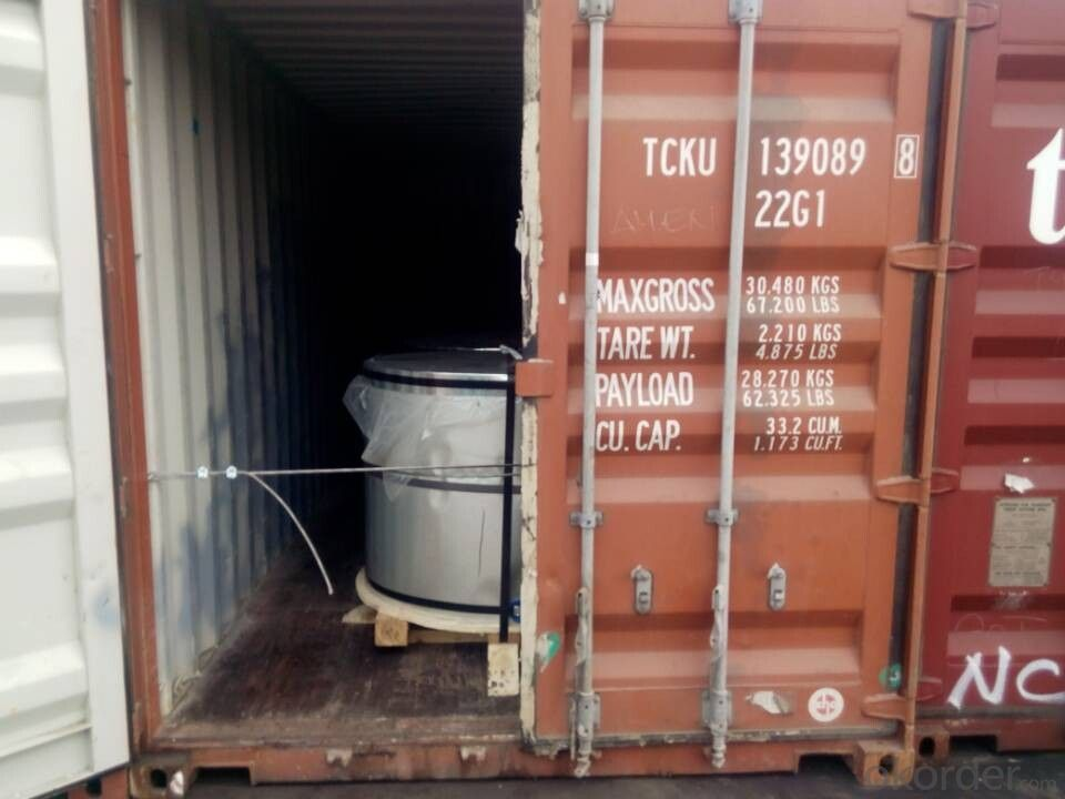 ETP for canning industry