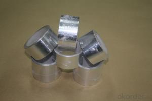 ALUMINUM FOIL TAPE T-F1804SP