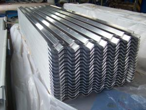 Aluminium Roofing-AA3XXX