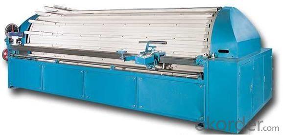 Warping Machine CD003-1 For Producing Towel