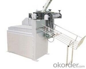 Metal Tin Can Rolling Machine Making Machine