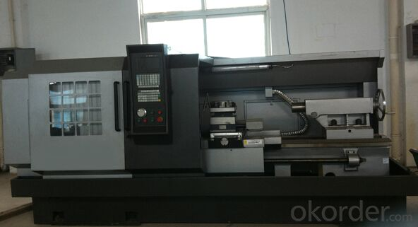 Economic China Heavy Duty Lathe Machine Price