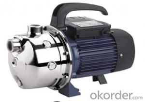 Heat Pump for Water Pump
