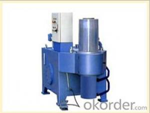 Conical Can Production Line for Cans Making Line