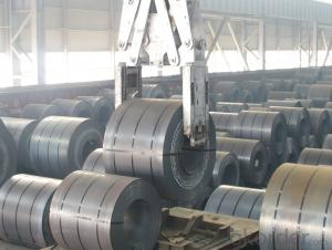 Hot Rolled Stainless Steel Coil 430 Annealing and Pickling No.1 Finish