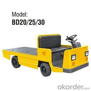 Platform Tractor- BD20/25/30