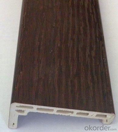 Good Quality PVC Door Frame TCT6010