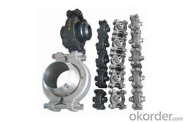 Pipe Repair Clamp DN50