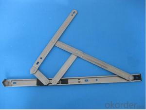 Aluminum Window Accessories Manufacturer with More Than 10 Years Experience