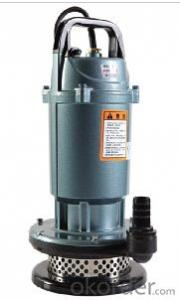 AC Submersible Pump for Deep Well