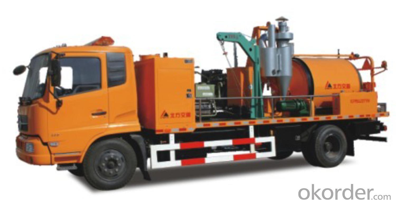 Road Maintenance Truck KFM5122TYH