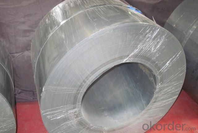 Silicium steel  coils and sheets