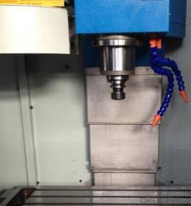 Multi-purpose Small Mini CNC Milling Machine