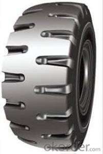 OFF THE ROAD RADIAL TYRE PATTERN MWS2 FOR LOADER DOZER GRADER