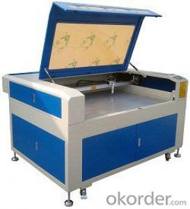Laser cutting machine 1290