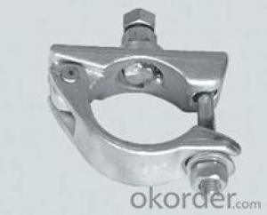 Scaffolding Accessories Coupler Bolt