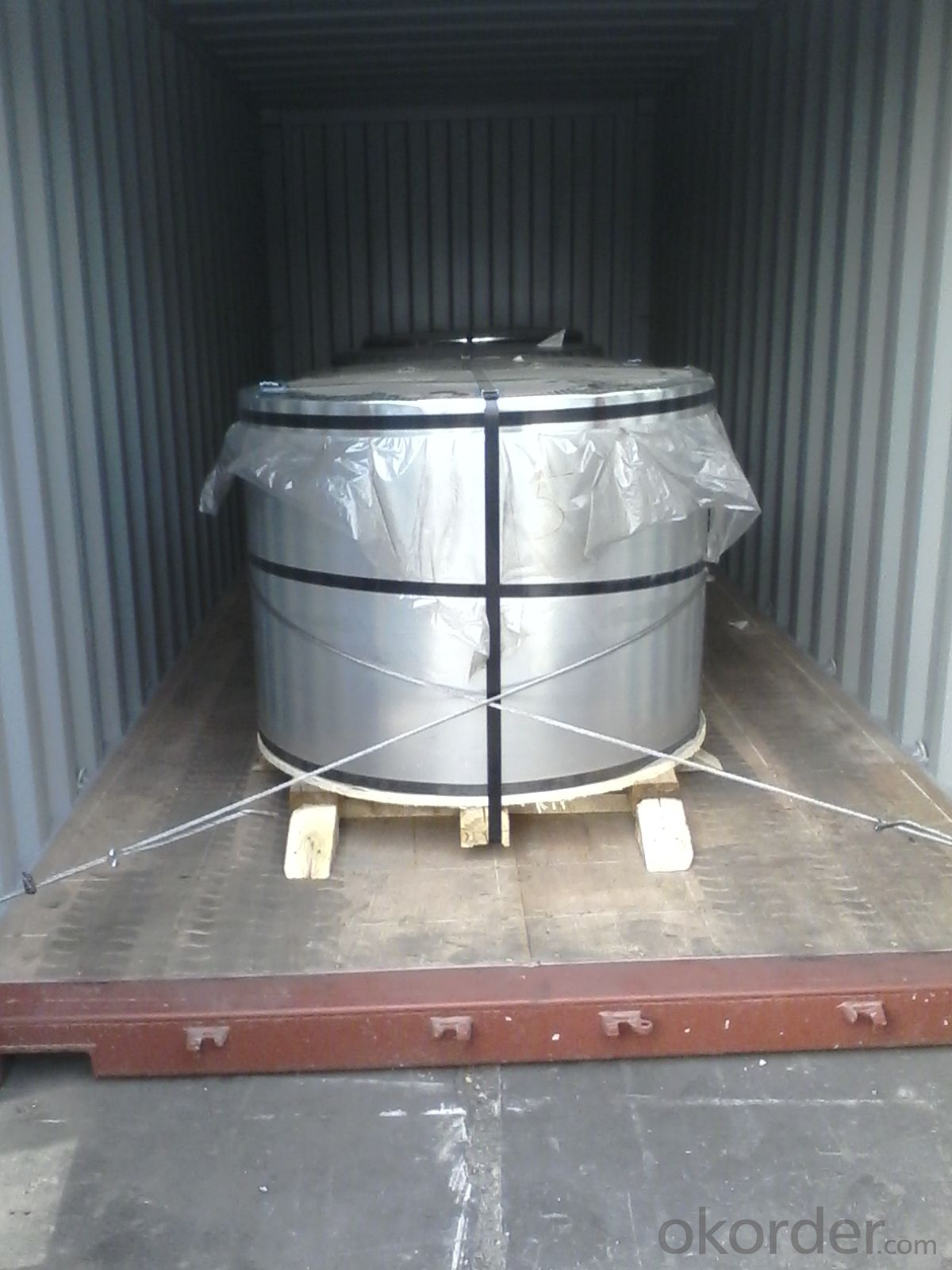 Prime Good Quality ETP Tinplate for Tin Container Cans Containers