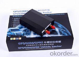 Car Tracking System using GSM/GPRS/GPS Network